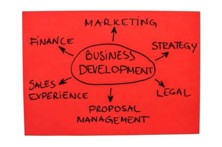 Business Development image
